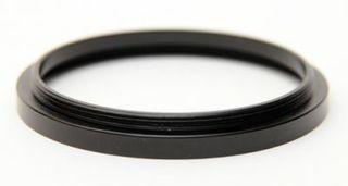 Fantasea Line Adaptador para pasar carcasas de 55mm a 67mm