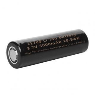 X-Adventurer Bateria 21700 3,7v de 5000mAh