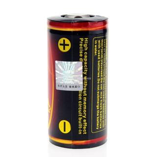 Aquas Bateria 32650 6000mAh