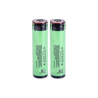 Aquas Bateria Panasonic 18650 3400mAh