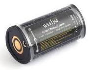 Weefine Bateria Weefine para Smart Focus 2300 y 3000