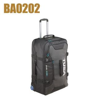 Tusa Bolsa con ruedas BA0202