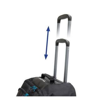 Tusa Bolsa con ruedas BA0204