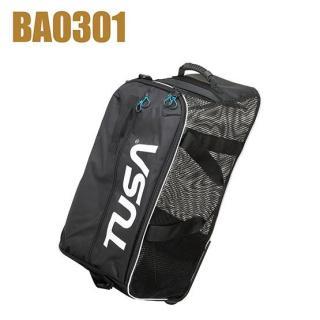 Tusa Bolsa con ruedas y red BA0301