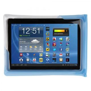 Aquas Bolsa estanca Tablet Azul