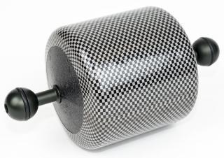 10Bar Brazo de bolas flotacion +600gr de 110mm y 99mm