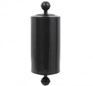 Leoben Brazo de bolas flotacion aluminio +600 de 200mm x 80mm