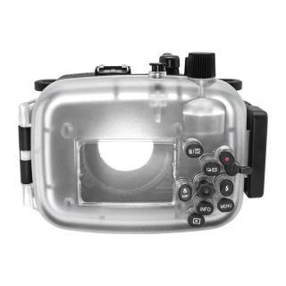 Sea frogs Carcasa Canon G7X III