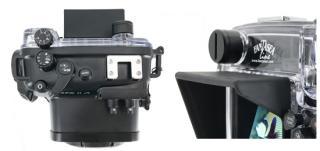 Fantasea Line Carcasa Fantasea FG7X II A R M16 - Canon G7X II