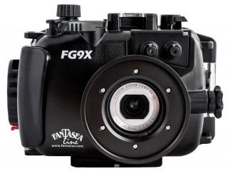 Carcasa FG9X para Canon G9X Mark II