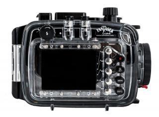 Fantasea Line Carcasa FG9X para Canon G9X Mark II