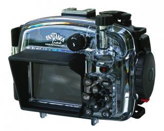 Fantasea Line Carcasa FRX100 VI para RX100 VI y VII (Zoom 24 - 66mm)