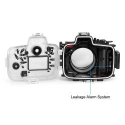 Sea frogs Carcasa para Canon EOS 5D Mark IV con Cupula