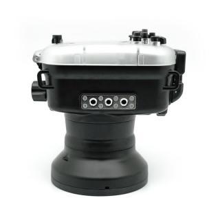 Sea frogs Carcasa para Canon Eos M6 18-55mm