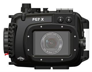 Fantasea Line Carcasa Fantasea para Canon G7X