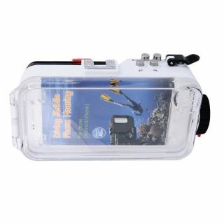 Sea frogs Carcasa para Smartphone White