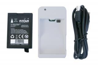 Intova Cargador y bateria X4K/ X2