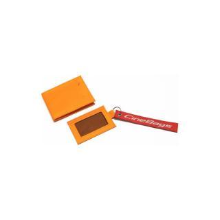 Cinebags Cartera bolsillo CB16 Naranja