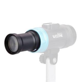 Weefine Snoot de Weefine M52 a 20º