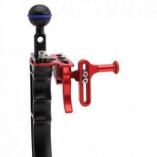 X-Adventurer Disparador ST01 Rojo