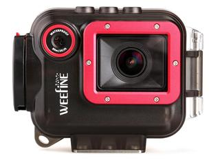 Weefine Divergo-1 Pro Rojo