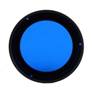 Weefine Filtro azul claro compatible Solar Flare 12000