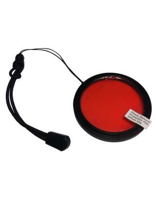 10Bar Filtro de rojos de rosca de 67mm