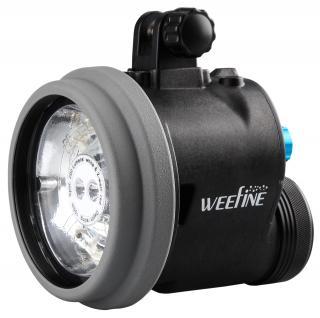Weefine Flash de litio anular WFS05