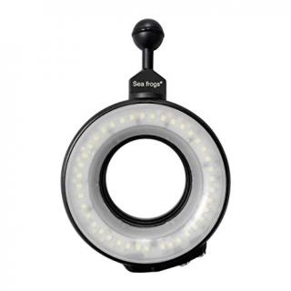 Sea frogs Ring Light SL-108 M67
