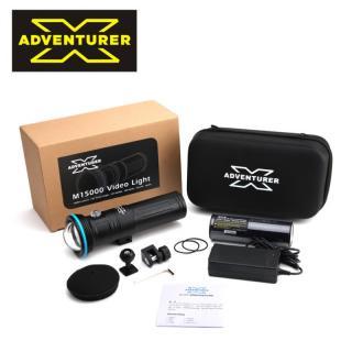 X-Adventurer Foco M15000 Ra96
