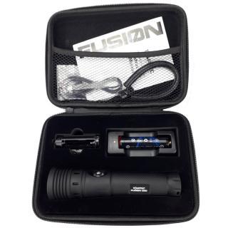 Tovatec Fusion 1050
