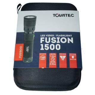 Tovatec Fusion 1500
