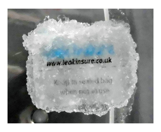 Leak Insure Tira absorvente Go-Strips