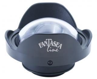 Gran Angular Fantasea UWL-400F para lentes 24mm