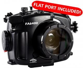 Kit Carcasa FA6400+ FML34 + SELP1650