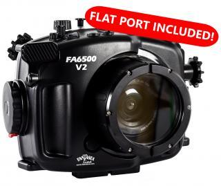Kit FA6500 y 6300 + FML34 + SELP1650 V2