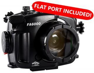 Fantasea Line Kit Carcasa FA6000 con puerto FML34