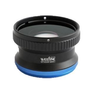 Weefine Lente de Macro +12 WFL03