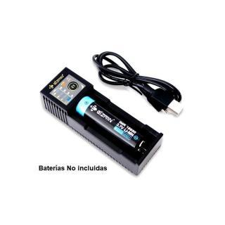Aquas Multicargador USB Gizfan C1