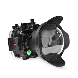 Sea frogs Pack Sony A7III con Dry Dome y Puerto Plano