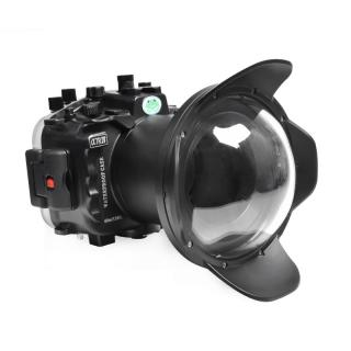 Pack Sony A7RIV con Dry Dome y Puerto Plano