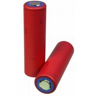 Aquas Bateria 18650 Celda Sanyo Panasonic de 3400mAh