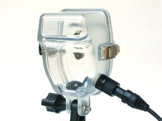 10Bar Carcasa para flash Canon Speedlite 270 EX