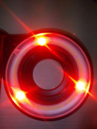 X-Adventurer Ring Light 3000 de 52mm