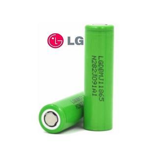 Bateria 18650 celda LG MJ1 con 3500mAh