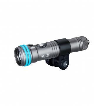Weefine Smart Focus 1000FR con Snoot