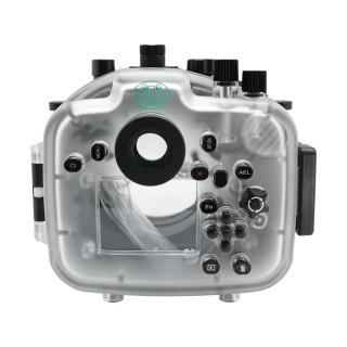 Sea frogs Carcasa Sony A9 II + puerto plano