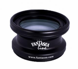Fantasea Line Lente de Macro UCL-06F +12 de 67mm