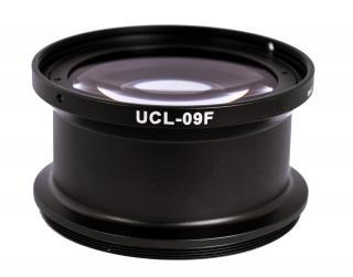 Super lente de macro +12.5