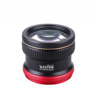 Weefine Super lente de macro WFL06S +23